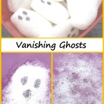 Amazing Vanishing Ghosts
