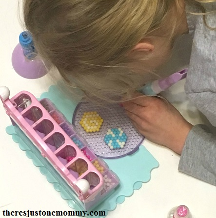 how to inspire creative play with Beados -- Beados review