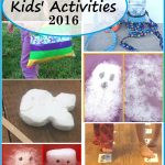 The Best Kids' Activities of 2016
