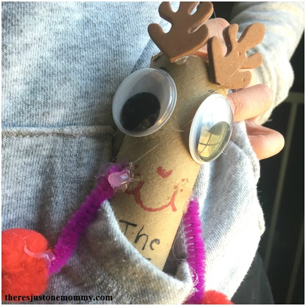 how to make a Wocket in my Pocket -- fun Dr. Seuss craft