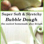 10 Simple Bubble Dough Recipes