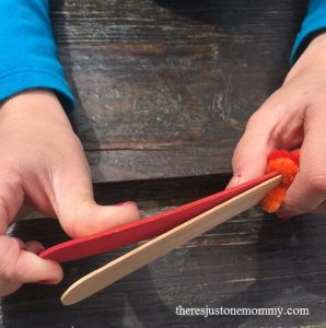 simple STEAM activity: create a musical instrument