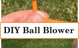 Teach about the Power of Air with This Simple Ball Blower