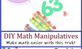 math manipulatives with beads