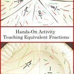 Make Learning about Fractions Fun with This Hands-On Activity for Equivalent Fractions