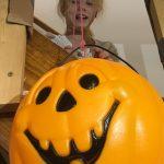 Simple Halloween STEM Activity:  Make a Pumpkin Pulley