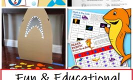 math shark games and other educational shark themed games