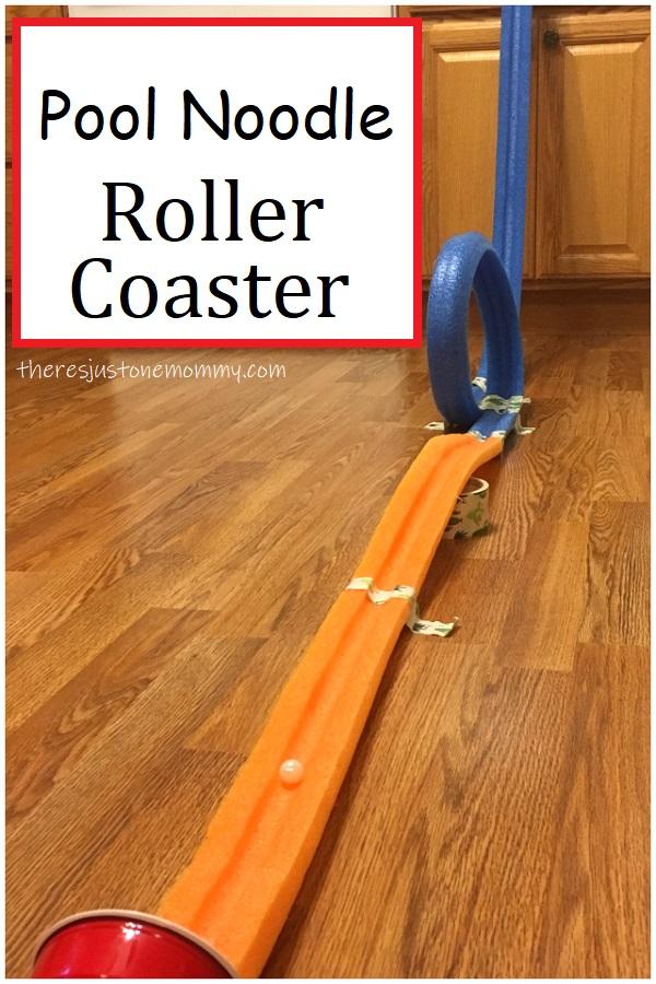 design and engineer a roller coaster STEM challenge