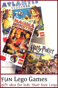Lego games for kids
